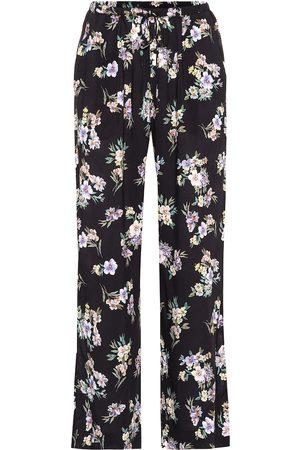 Velvet Calissa printed track pants