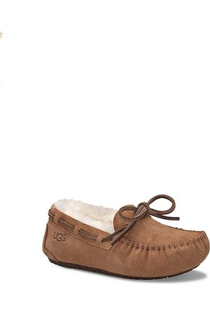 UGG Unisex Dakota Moccasins - Little Kid, Big Kid