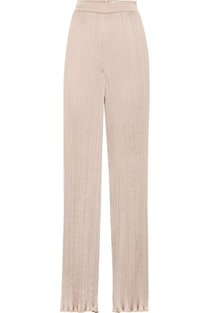Max Mara Women Wide Leg Pants - Pergola high-rise wide-leg pants