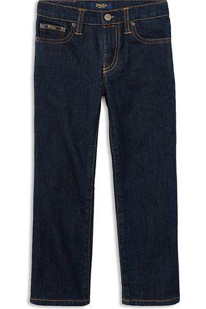 Ralph Lauren Polo Boys' Straight-Fit Jeans - Little Kid