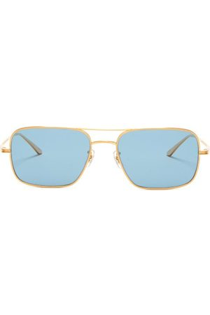 The Row X Oliver Peoples Victory La Sunglasses - Womens