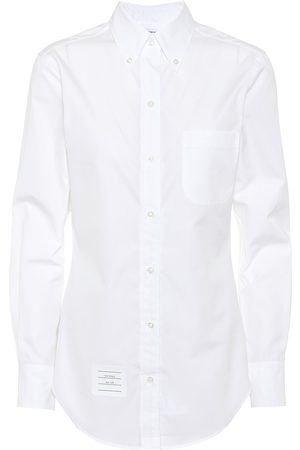 Thom Browne Cotton shirt