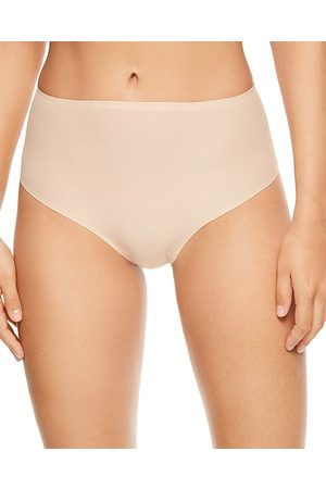 Chantelle Soft Stretch One-Size High-Waist Thong