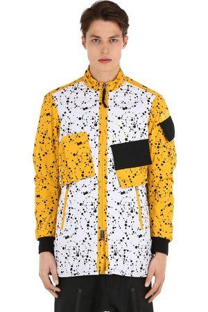 Nike Nikelab Acg Insulated Ripstop Jacket