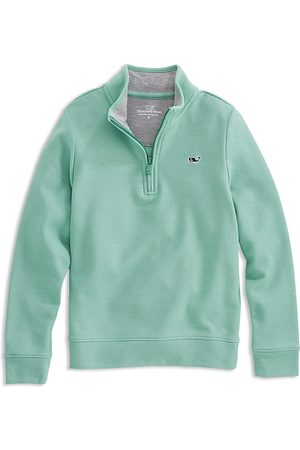 Vineyard Vines Boys' Oxford Pullover - Little Kid, Big Kid