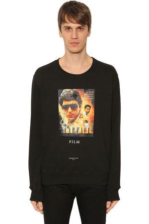 Ih Nom Uh Nit Scarface Cotton Sweatshirt