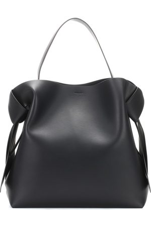 Acne Masubi leather handbag