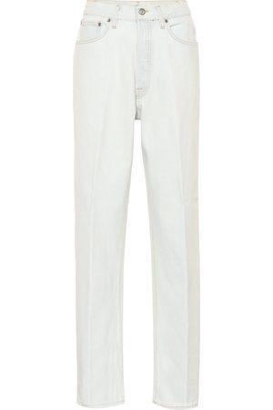 Golden Goose Women High Waisted - Shannen high-rise straight jeans