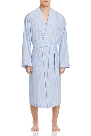 Polo Ralph Lauren Andrew Stripe Robe