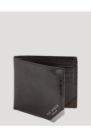 Ted Baker Korning Clip Corner Bi-Fold Wallet