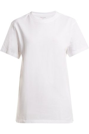x karla The Classic Cotton-jersey T-shirt - Womens