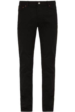 Acne Studios North Mid-rise Skinny-leg Jeans - Mens