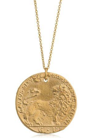 Alighieri Women Necklaces - Il Leone Necklace