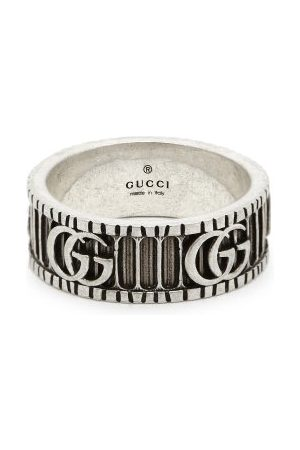 Gg Marmont Ring , Mens