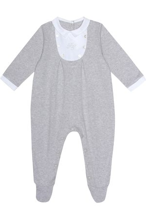 Tartine Et Chocolat Cotton jersey onesie
