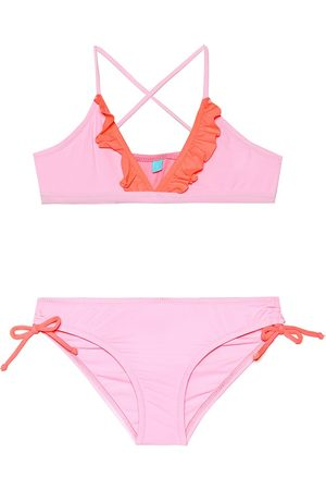 Melissa Odabash Kids New York bikini