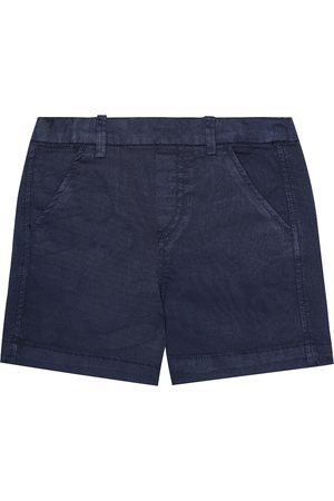 Tartine Et Chocolat Cotton twill shorts
