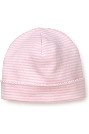 Kissy Kissy Girls' Stripe Hat - Baby