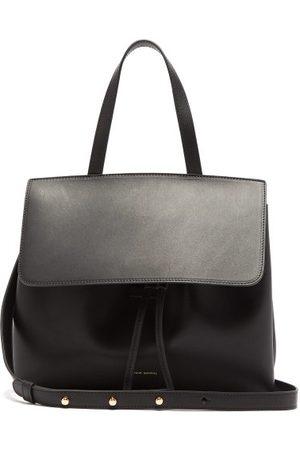 Mansur Gavriel Mini Lady Leather Cross-body Bag - Womens - Multi