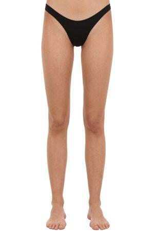 Reina Olga Selvaggia Lycra Bikini Bottoms