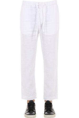 Frescobol Carioca Sport Linen Chino Pants
