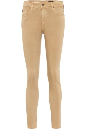 AG Jeans The Farrah Ankle skinny jeans