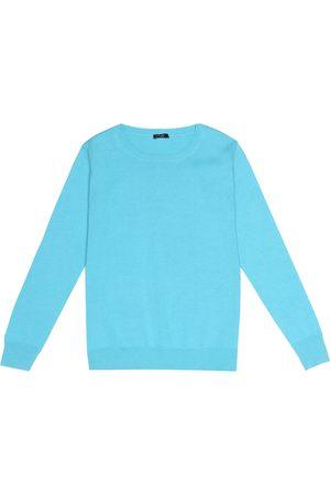 Il gufo Cotton sweater