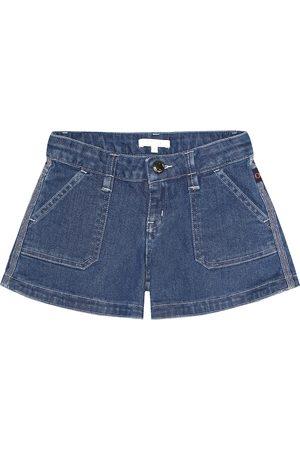 Chloé Shorts - Denim shorts