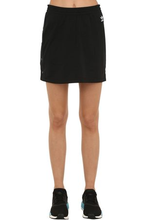 adidas Women Skirts & Dresses - Sc Techno Skirt W/ Side Snap Buttons