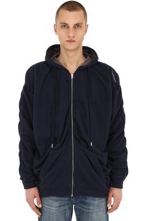 Y / PROJECT Reversible Sweatshirt Hoodie