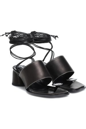 Ellery Leather sandals