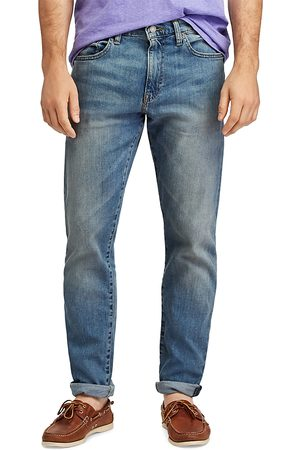 Ralph Lauren Sullivan Slim Fit Jeans in