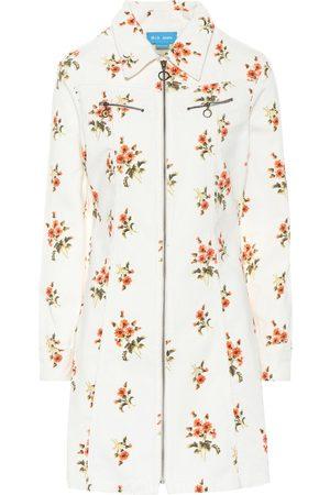 MiH Jeans Codie corduroy dress