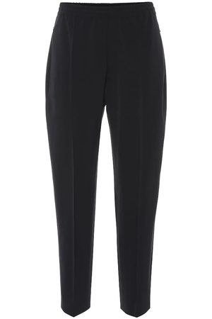 Joseph Dalton stretch wool-blend pants