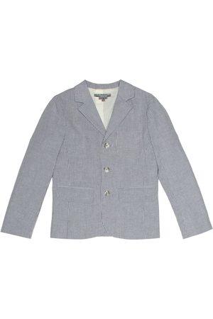 BONPOINT Jameson cotton blazer