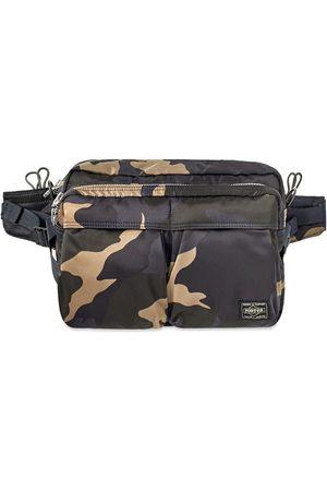 PORTER-YOSHIDA & CO Counter Shade Waist Bag