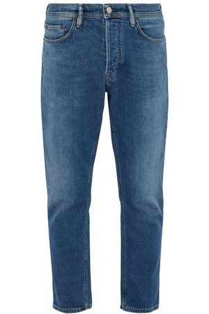 Acne River Slim Leg Jeans - Mens