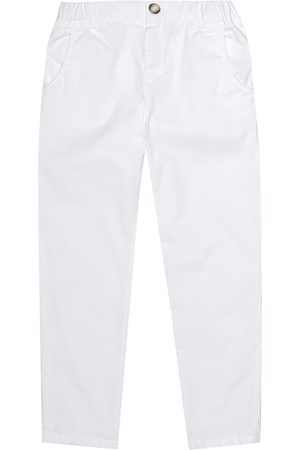 BONPOINT Cactus stretch-cotton jeans