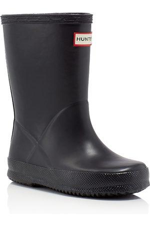Hunter First Rain Boots - Walker, Toddler, Little Kid