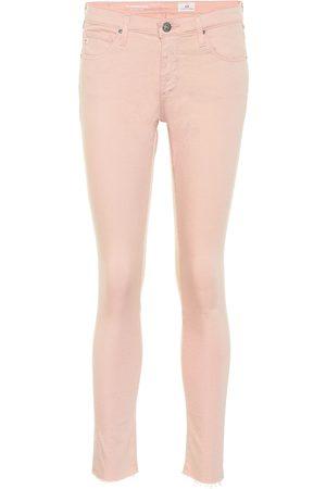 AG Jeans Skinny - The Legging Ankle skinny jeans