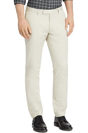 Ralph Lauren Military Stretch Straight Fit Chinos