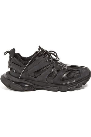 Balenciaga Track Low Top Trainers - Mens