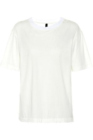 UNRAVEL Cotton T-shirt