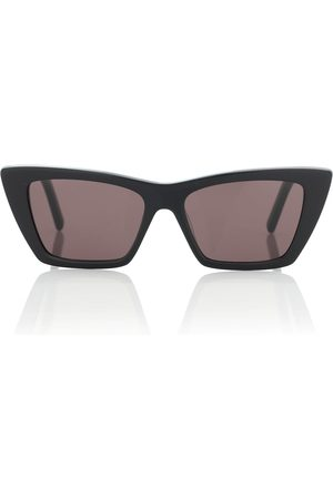 Saint Laurent New Wave 276 cat-eye sunglasses