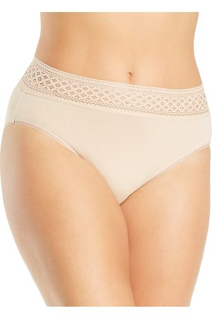 Wacoal Subtle Beauty High-Cut Brief