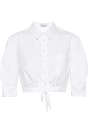Altuzarra Rosa cotton shirt