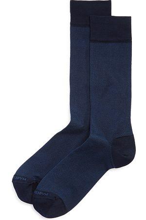 Marcoliani Lisle Birdseye Socks