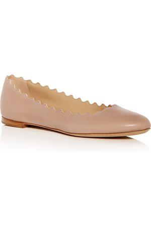 Chloé Women Ballerinas - Women's Lauren Ballet Flats