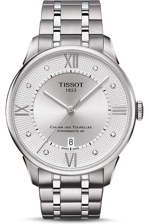Tissot Chemin Des Tourelles Watch, 42mm