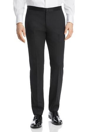 THEORY Mayers Slim Fit Tuxedo Pants